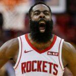 NBA – Malgré les rumeurs, James Harden brille et frôle le triple-double !