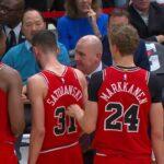 NBA – James Harden s'incruste chez les Bulls, Jim Boylen réagit