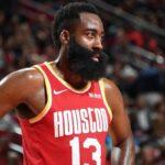 NBA – Les bookmakers dévoilent les équipes ayant le plus de chances de signer Harden !