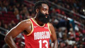 NBA – L'offre historique repoussée par Harden pour quitter les Rockets !