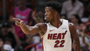 NBA – Le jeune joueur méconnu comparé à Jimmy Butler par… Jimmy Butler