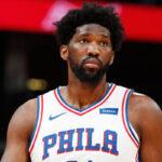 NBA – La première réaction de Joel Embiid à l'erreur des Sixers