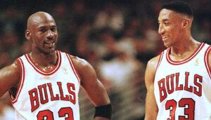 NBA – Les meilleurs duos de toute l'histoire