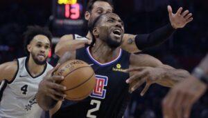 NBA – Comment le clan de Kawhi a profondément choqué les Lakers