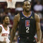 NBA – Scandale aux Clippers concernant Kawhi, la ligue ouvre une enquête