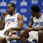 NBA – Les coéquipiers de Lou Williams volent à sa rescousse face aux attaques