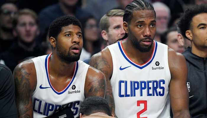 Quand la ligue passe un coup de fil aux Clippers pour Kawhi Leonard