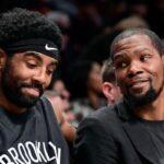 NBA – Énormes progrès pour Kevin Durant et Kyrie Irving