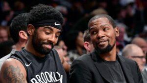 NBA – La cible des Nets en plus de James Harden
