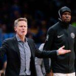 NBA – Steve Kerr crée la polémique sur Kevin Durant et se fait tacler