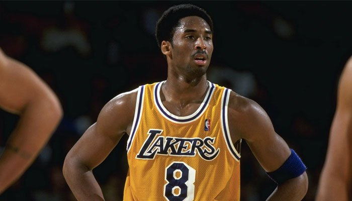 Kobe Bryant rookie draft 1996
