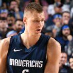 NBA – Une belle porte de sortie à l'Est pour Kristaps Porzingis ?