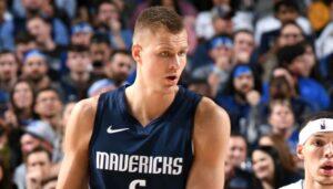NBA – En grosse difficulté, Kristaps Porzingis remet en cause… son coach !