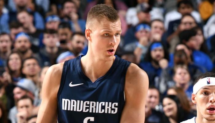Nouveaux détails sur le départ de Kristaps Porzingis des Knicks