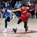 NBL/NBA – Encore épatant, LaMelo Ball fait du jamais vu dans la ligue !