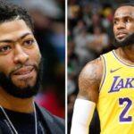 NBA – Davis : « LeBron chiait dans son froc quand il a quitté Cleveland en 2010 »