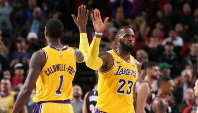 NBA – Énorme soulagement pour les Lakers en vue du reste des playoffs ?