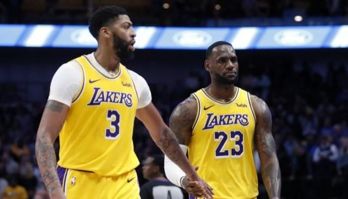 Le profil recherché par les Lakers