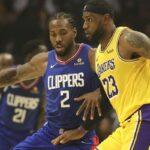 NBA – Lakers et Clippers à nouveau sur le même joueur pour se renforcer