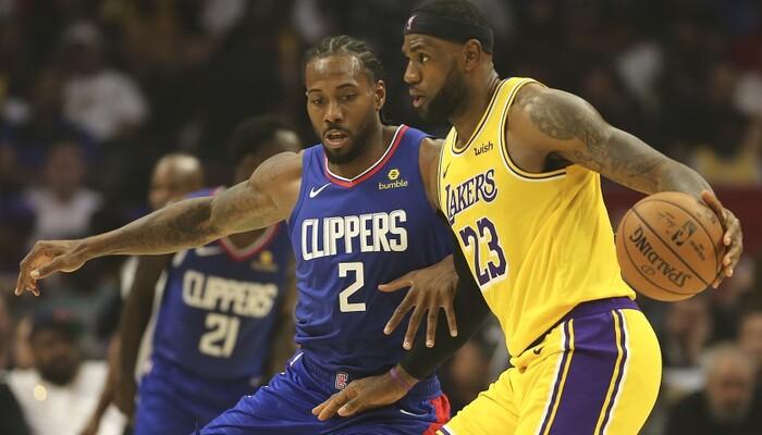 LeBron James ou Kawhi Leonard ? Danny Green a fait son choix