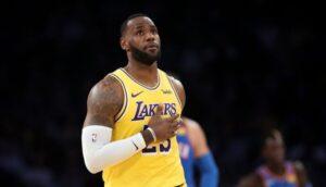 NBA – LeBron James fait enfin son mea culpa sur l'affaire Ma'Khia Bryant