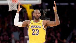 NBA – Le joueur que LeBron James aurait désigné MIP de la saison