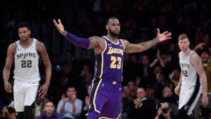NBA – LeBron admet devoir un aspect clé de son jeu… aux Spurs