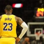 NBA – La déclaration piquante mais vraie de LeBron James