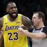 NBA – « LeBron James est trop émotif »