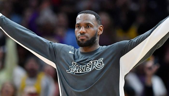 Le nouvel exploit possible de LeBron James contre le Heat