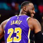 NBA – LeBron cible un Laker particulièrement bon dans la victoire hier