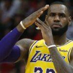 NBA – Un Laker s'auto-proclame meilleur shooteur de l'équipe, LeBron.. pas d'accord