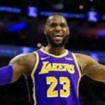 NBA – Les fans réagissent au nouveau maillot des Lakers