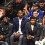 NBA – Nouvelle cible en vue pour les Clippers