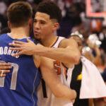 NBA – Le Big Three imaginé par Phoenix autour de Luka Doncic avant la Draft 2018