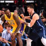 NBA – Le Laker que les Mavs pourraient attirer dans leur effectif !
