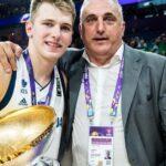 NBA – Le père de Luka Dončić  dézingue ESPN