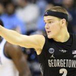 NCAA/NBA – Mac McClung montre sa nouvelle musculature avant la reprise