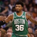NBA – La déclaration très osée de Marcus Smart