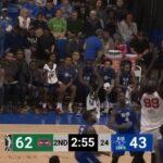 NBA – Tacko Fall commence fort en G-League !