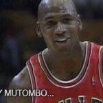 NBA – 23 novembre 1991 : l'insolent Michael Jordan marque les yeux fermés