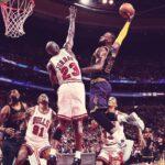 NBA – LeBron ou Jordan ? Malone tranche