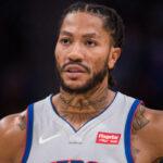NBA – Derrick Rose stoppé en plein élan