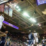 NCAA – le neveu de Jay-Z pose le dunk de l'année !