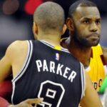 NBA – L'exploit incroyable que seul Tony Parker détient dans l'histoire