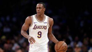 NBA – Rajon Rondo quitte les Lakers et signe à l'Est !
