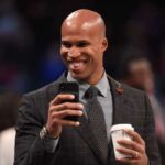 NBA – Les Knicks ridiculisés en plein match par Richard Jefferson