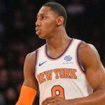 NBA – Le gros défaut qui teinte le début de saison de RJ Barrett