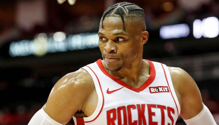 Russell Westbrook a battu un record de médiocrité