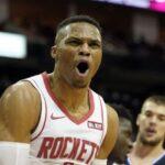 NBA – Polémique en vue sur le numéro de Westbrook aux Wizards ?